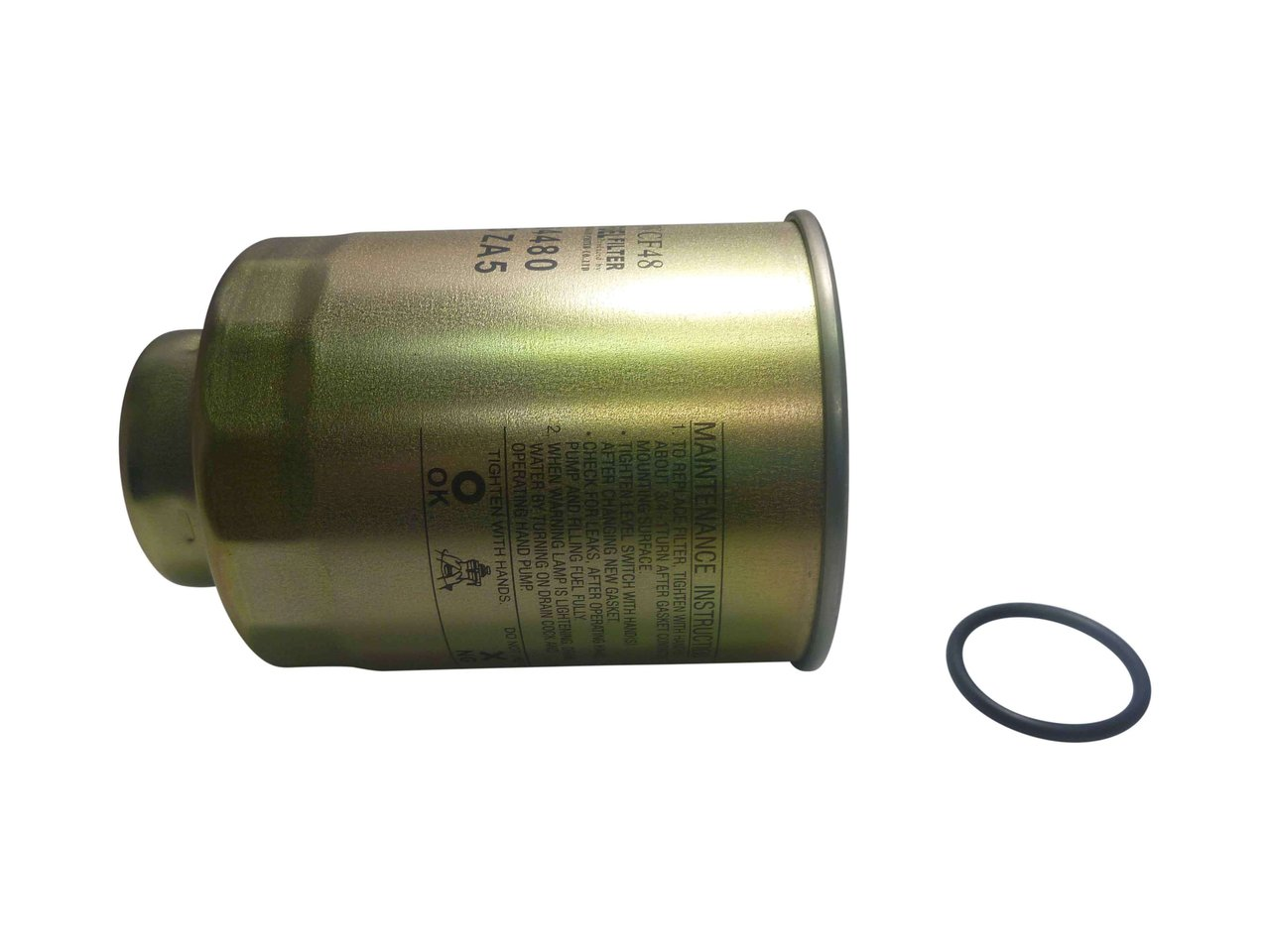 spin on diesel fuel filter toyota hilux landcruiser and prado 1994 toyota fuel filter toyota fuel filter