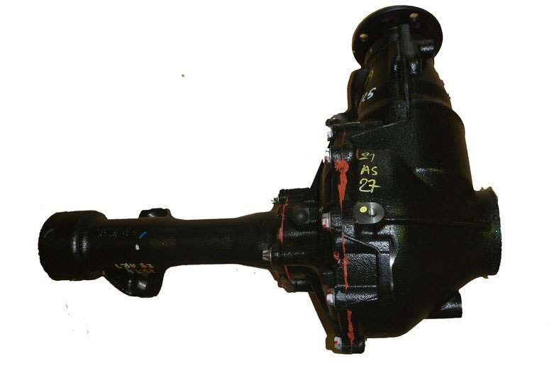 Front Diff Differential suitable for Hilux KUN26 GGN25 without ADD Genuine