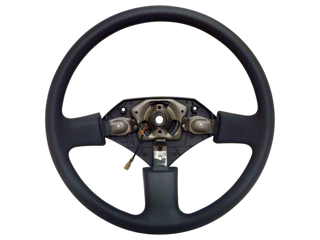 Steering Wheel suitable for Landcruiser 70 series 1990 On Non-Airbag HZJ  FZJ VDJ