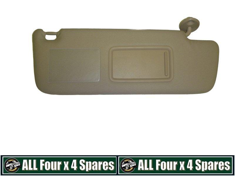 Right Side Sun Visor suitable for Prado 120 Series Genuine aef11661e71