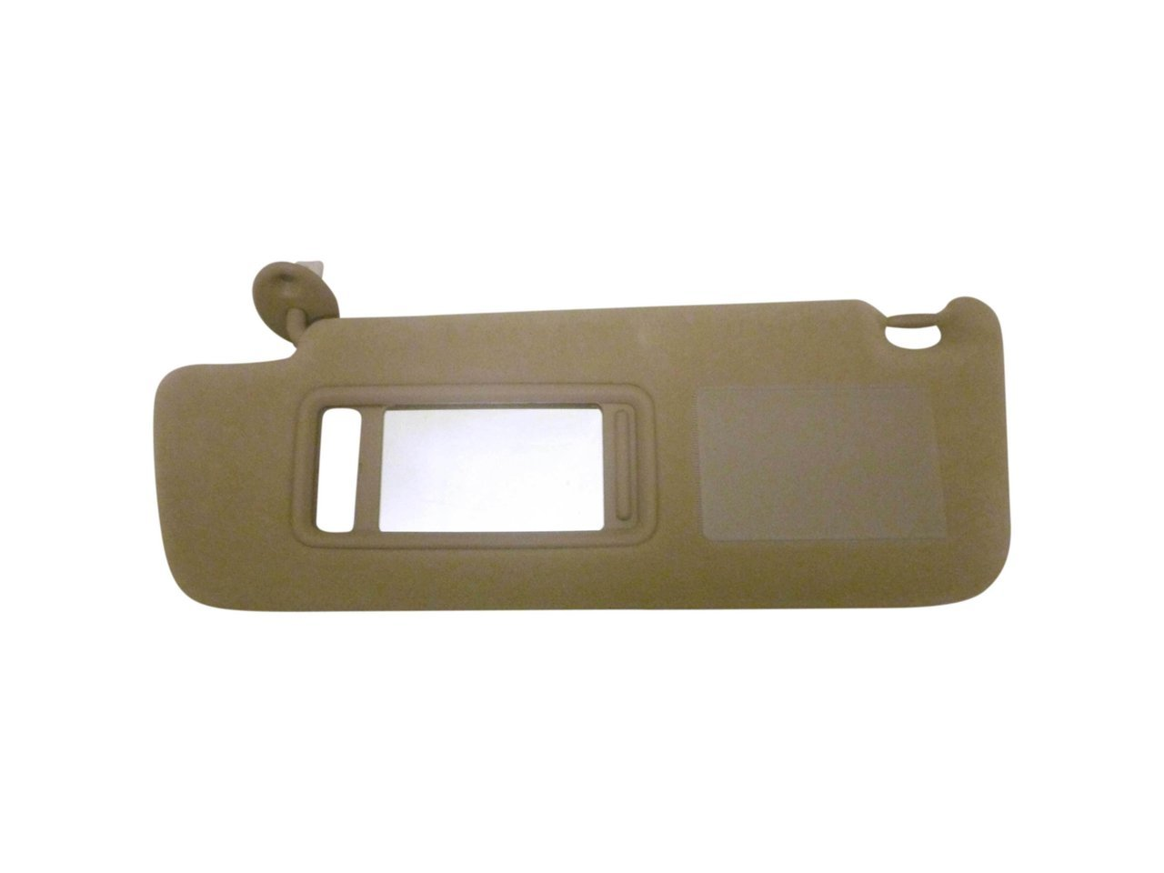Left Hand Sunvisor suitable for Prado 120 Grande Ivory Beige Genuine 07adb2ae3c2