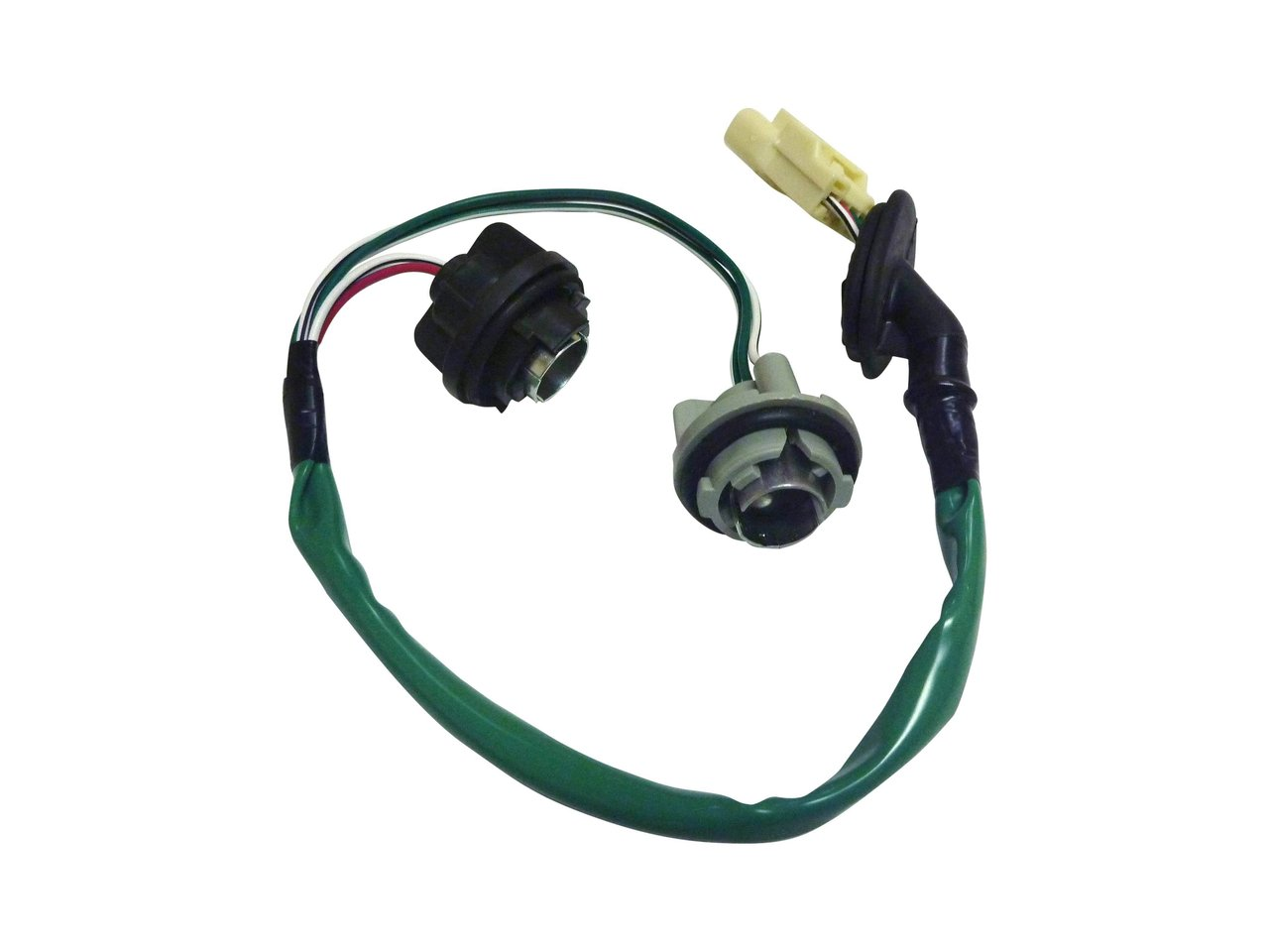 Tail Light Wiring Harness Rhs Suitable For Landcruiser