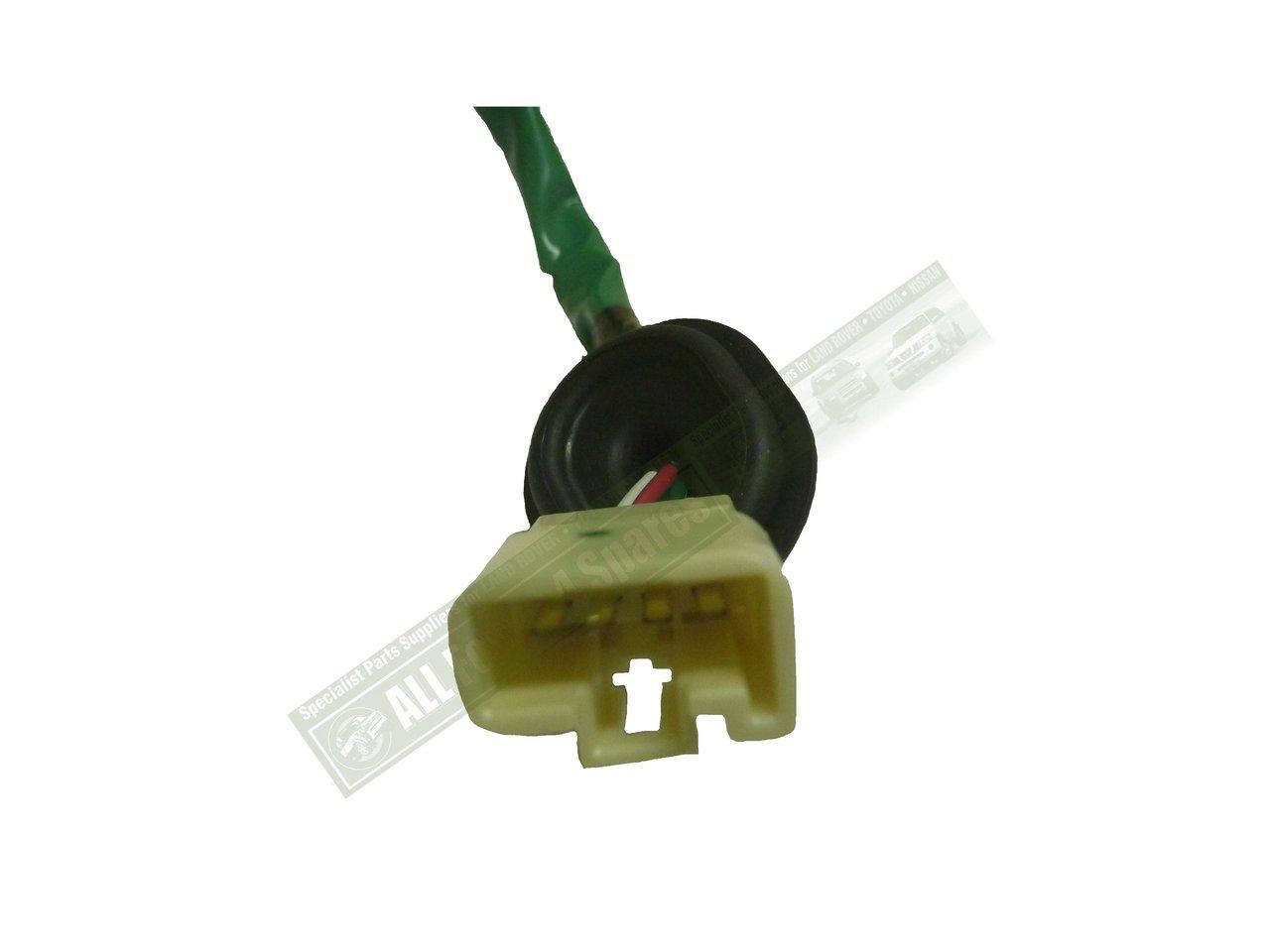 light wiring harness rhs landcruiser 81555 60790
