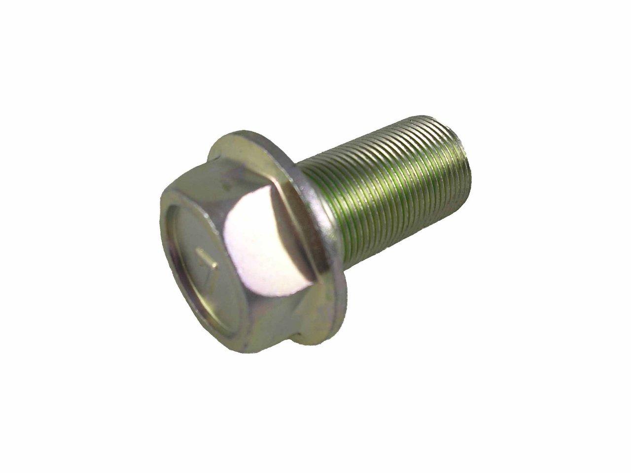 Harmonic Balancer Crank Pulley Bolt suitable for Landcruiser 1HZ 1HDT 4 2  Diesel