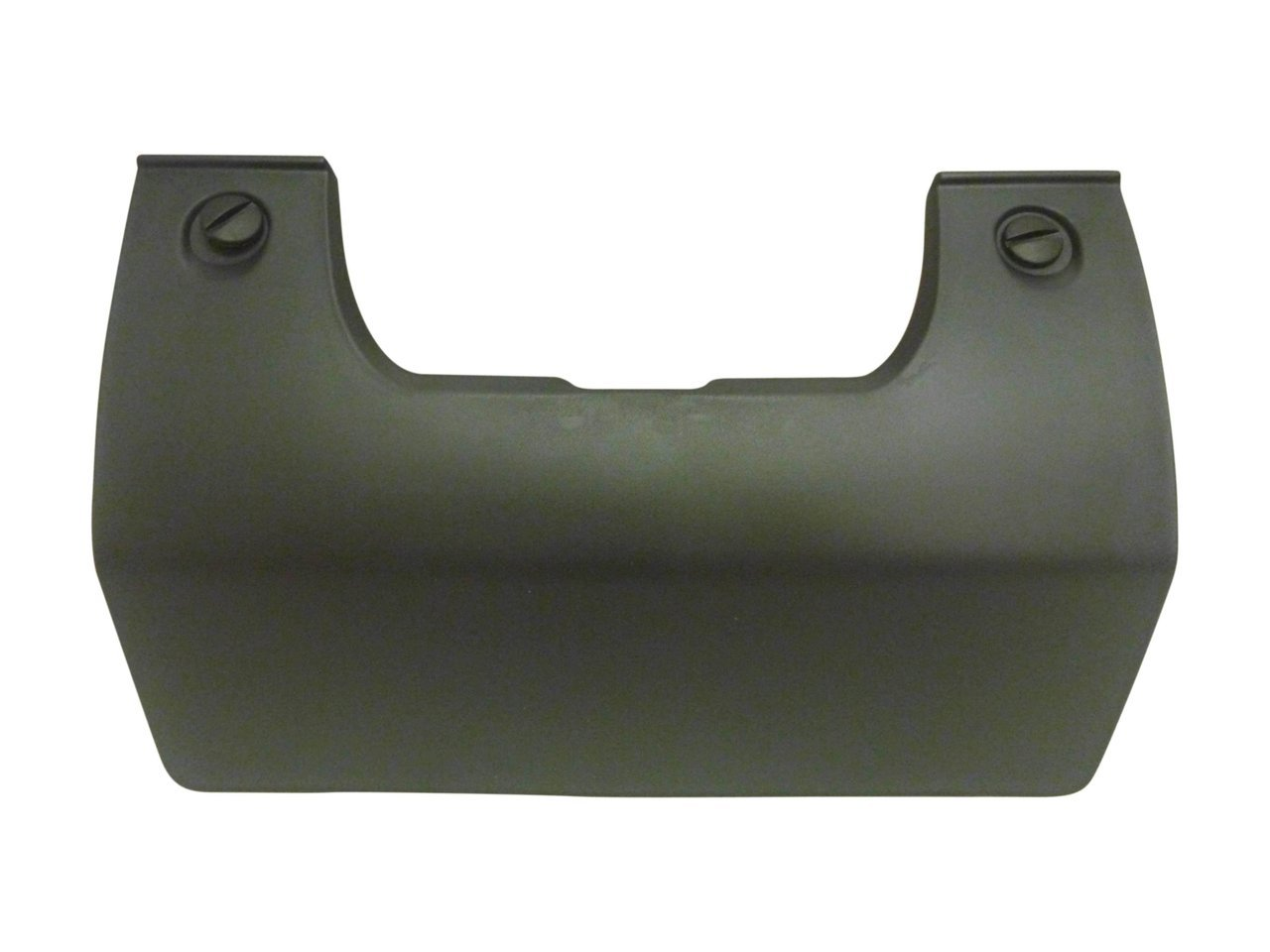 Genuine Land Rover Discovery 3 /&  4 Rear Bumper Tow Eye Cover DPO500011PCL