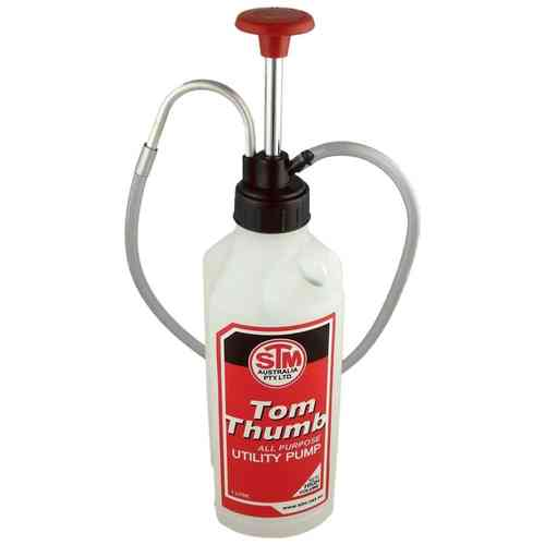 Tom Thumb Oil Pump 1 Litre