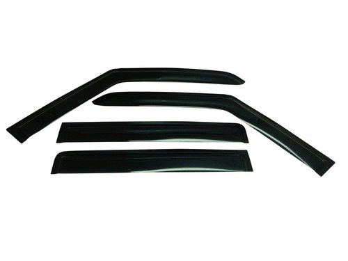 Land Rover Discovery 3 Wind Deflector Kit Set of Four