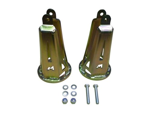 Terrafirma Front Shock Turrets Land Rover Discovery 2, TER-TF534