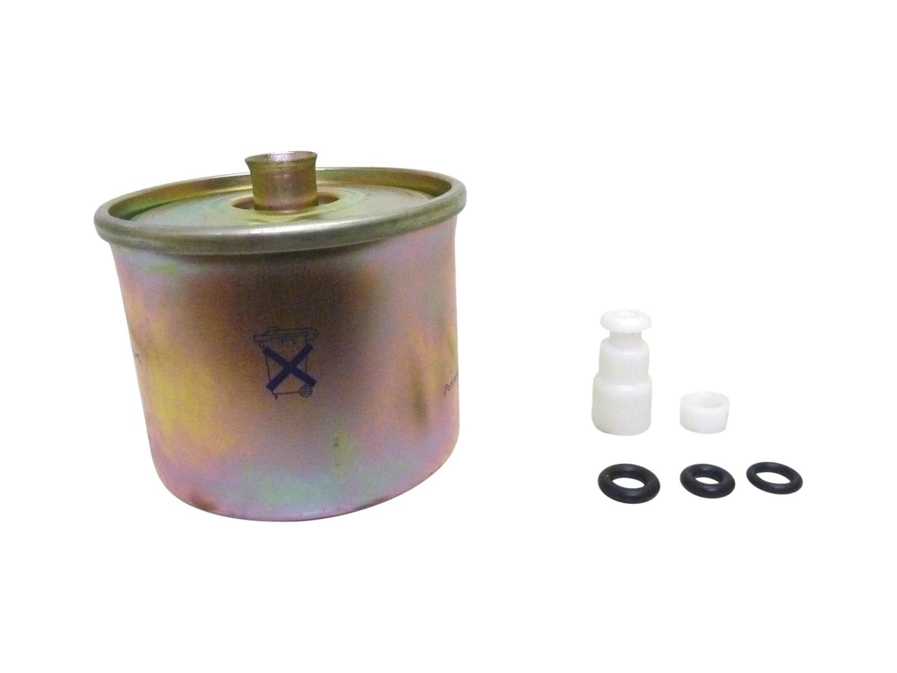 Land Rover Fuel Filter Location Range P38 2003 Mustang In Tank Freelander 1 Aftermarket Wfl000010