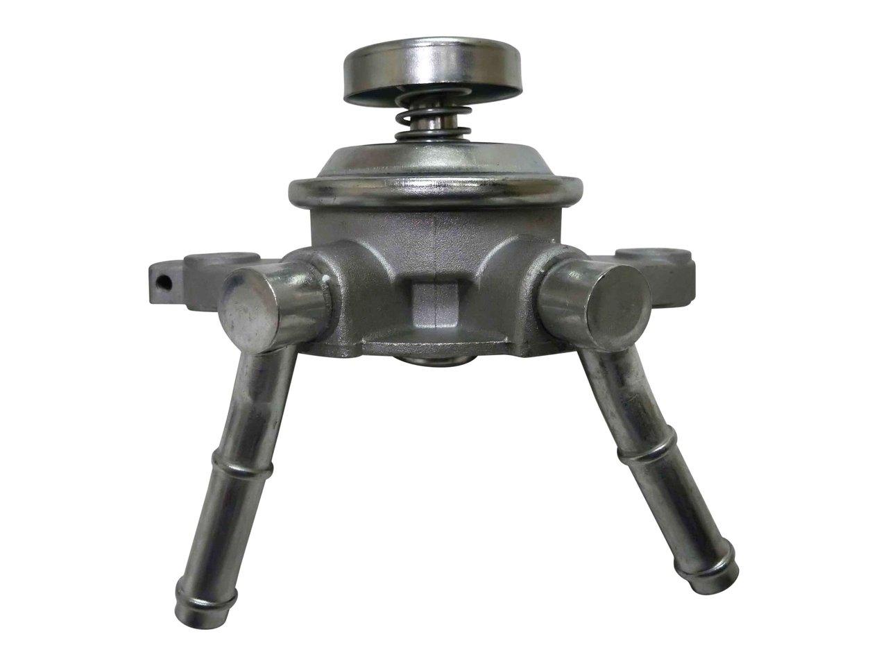 Fuel Filter Primer Pump Suitable For Landcruiser 75 Series Hzj75 7 3l Housing 42l Diesel