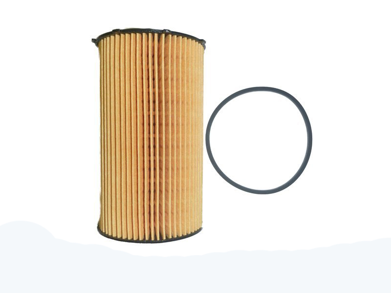 Oil Filter suitable for Discovery 3 4 Range Rover Sport Ford Territory 2 7L  TDV6 1311289A