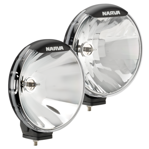 Narva 71700 Ultima 225 Halogen Combo Driving Light Great Price