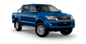 Hilux - 08/2004 Onwards KUN26 GGN25