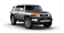 FJ Cruiser 2011 Onwards