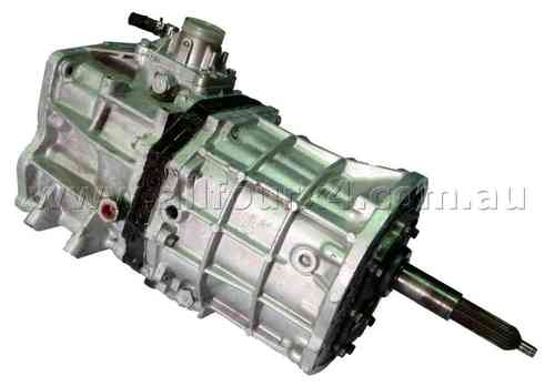 Exchange Rebuilt Gearbox Landcruiser HZJ78 HZJ79 Ute & Troopy 09/1999 to 2007 - P.O.A