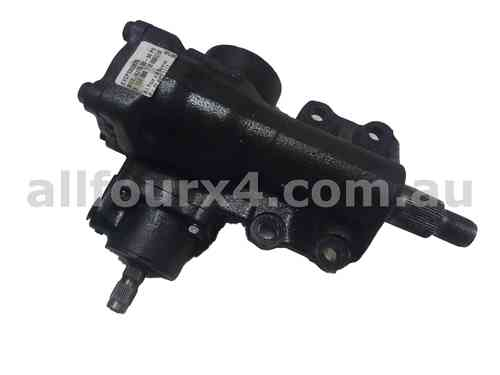 Exchange Power Steering Box suit Landcruiser HJ75 1985 to 1990 - P.O.A