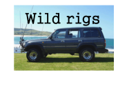 Wildrigs 4WD Club