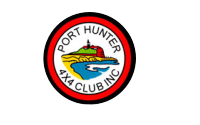 Port Hunter 4x4 Club
