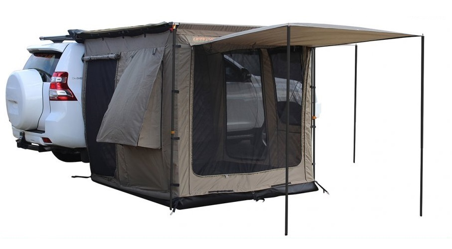 Darche Eclipse Awning Extension 25 X 25m