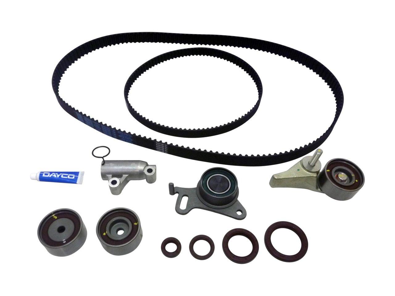 Mitsubishi Timing Belt : Timing belt kit for mitsubishi triton challenger turbo