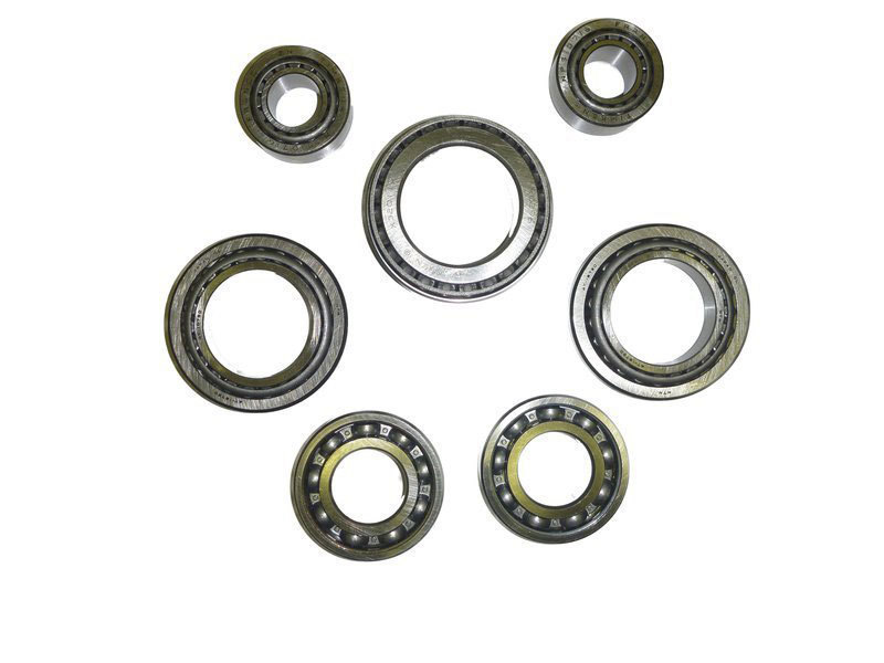 Transfer Case Bearing Kit LT230 Discovery 1 Defender Range Rover