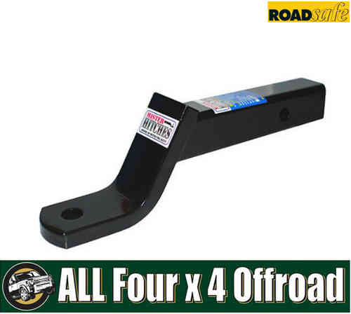 Roadsafe Standard Towbar Ball Mount Hitch Fits 2x2 inches 50mm Receivers MH-314