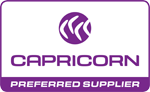 Capricorn - Preferred Supplier