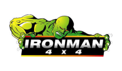 Approved Online Ironman 4x4 Distributor