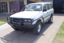 5860 - 02/92, HZJ80 LANDCRUISER, 1HZ, 5SPD