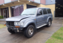 5967 - 07/97, FZJ80 LANDCRUISER, 40TH ANNIVERSARY, 1FZ, 5SPD