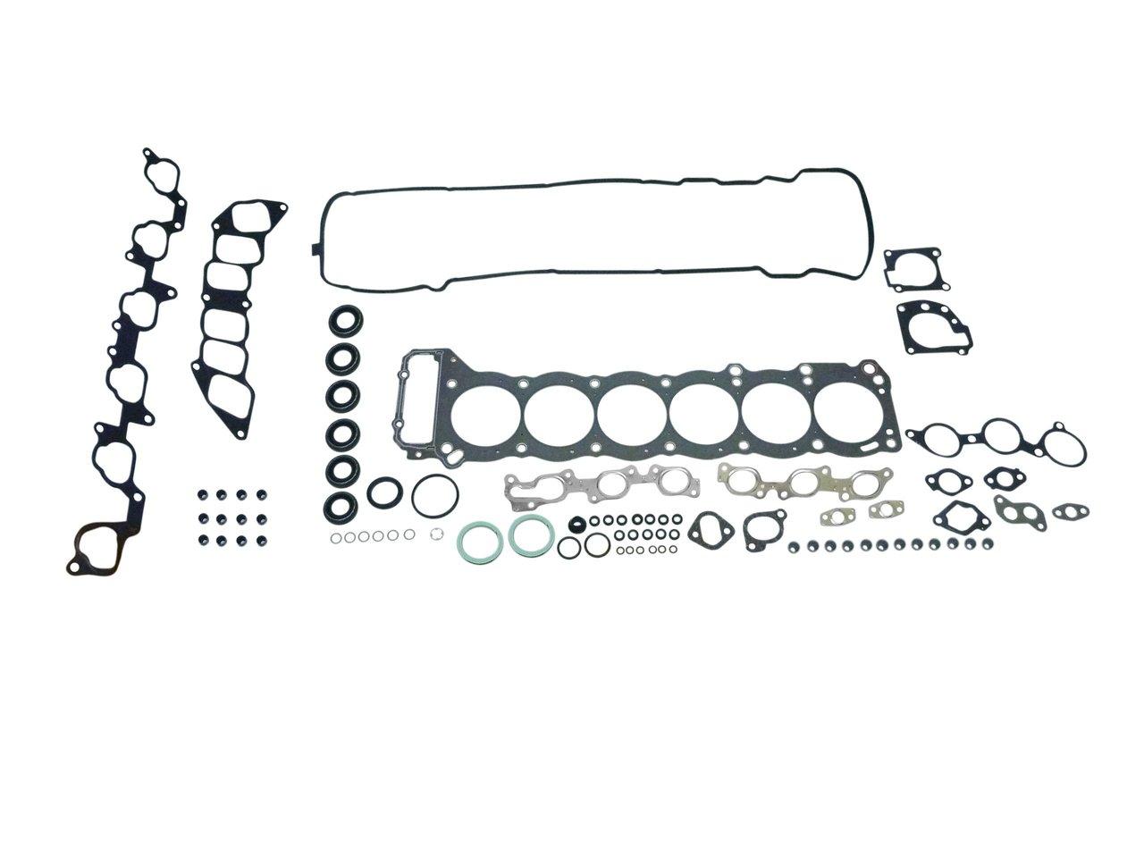 vrs gasket kit suitable for landcruiser 70 75 80 1fzfe petrol