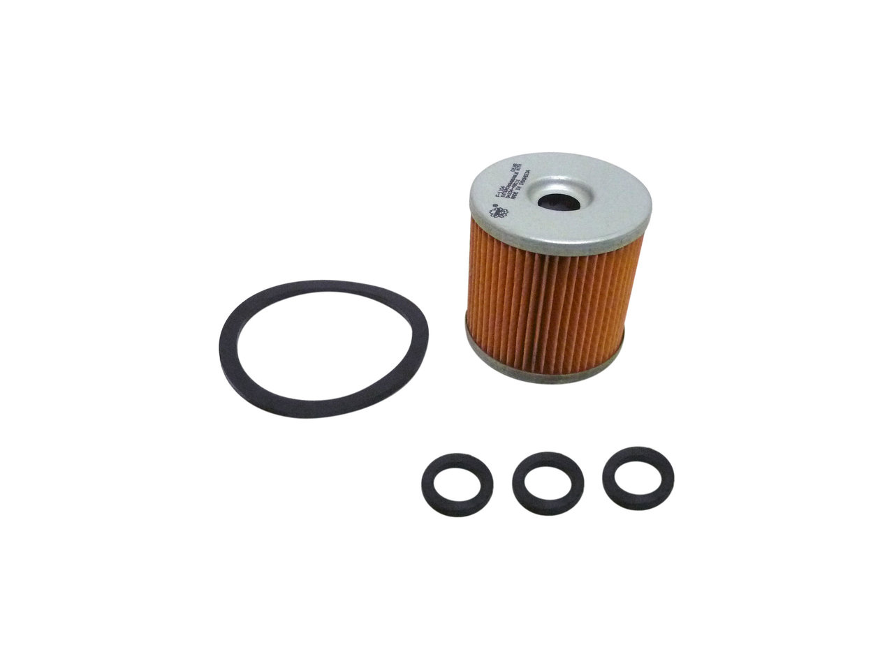 Fuel Filter Suitable For Landcruiser 40 Series Hj45 36l 6 Cyl 2005 Mazda Diesel