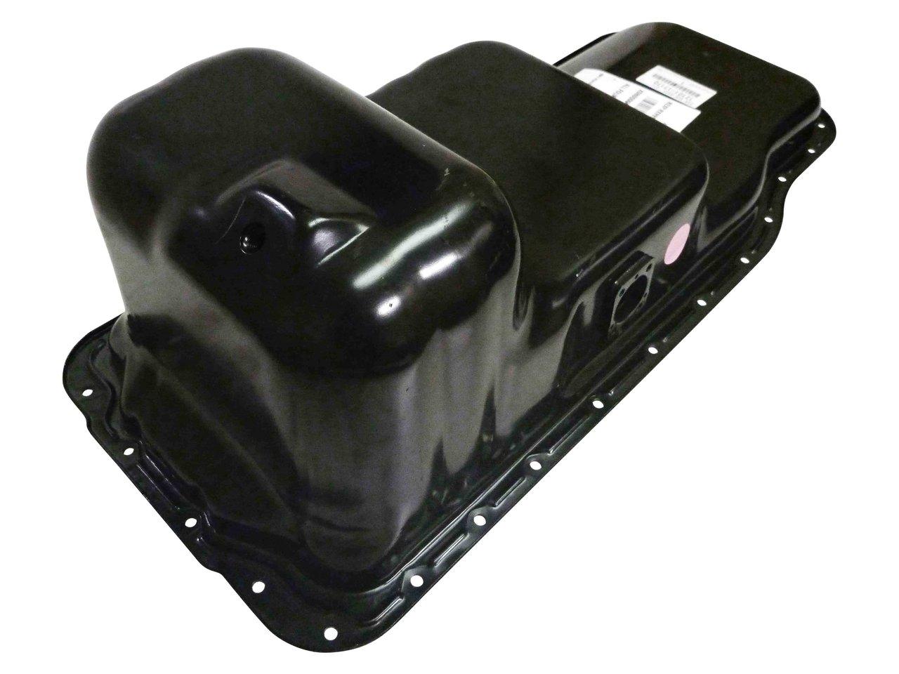 engine sump suitable for landcruiser hzj105 1hz genuine. Black Bedroom Furniture Sets. Home Design Ideas