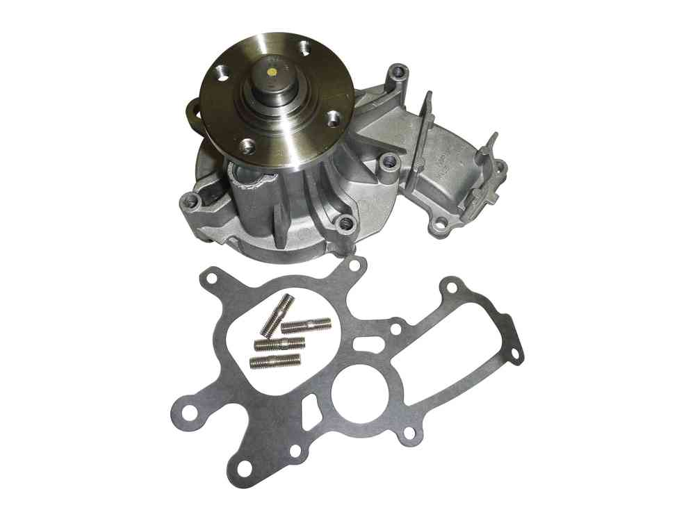 Water Pump Assembly suitable for Hilux KUN16 KUN26 3 0L Turbo Diesel 1KD