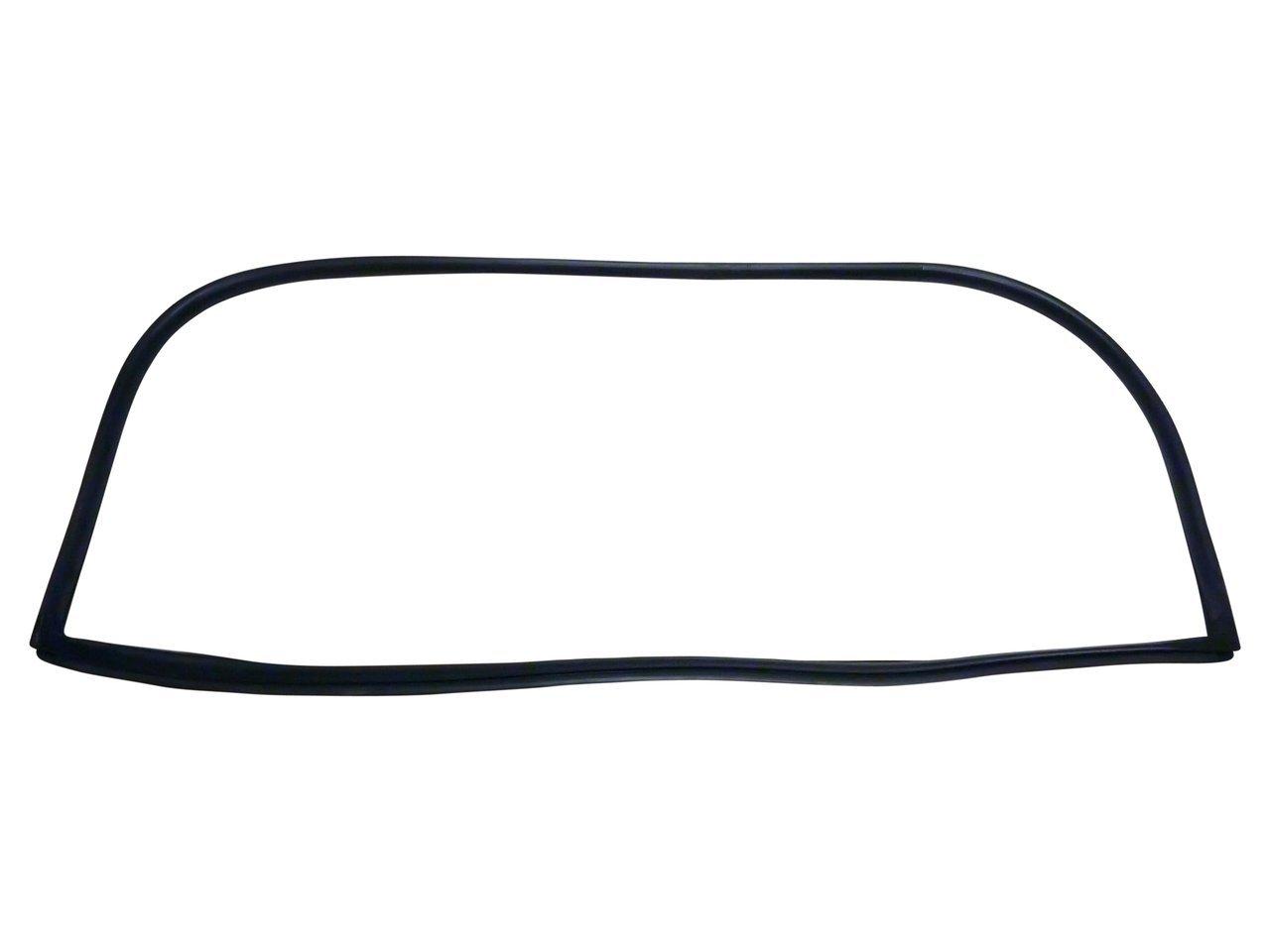 windscreen rubber suitable for landcruiser 80 fj fzj hzj hdj