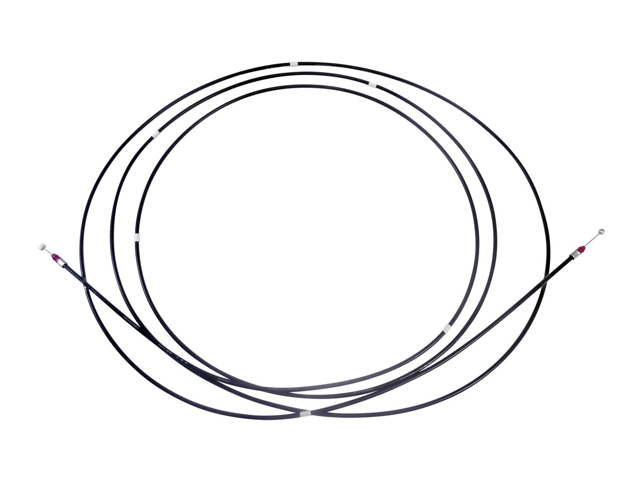fuel filler door release cable suitable for landcruiser hzj80