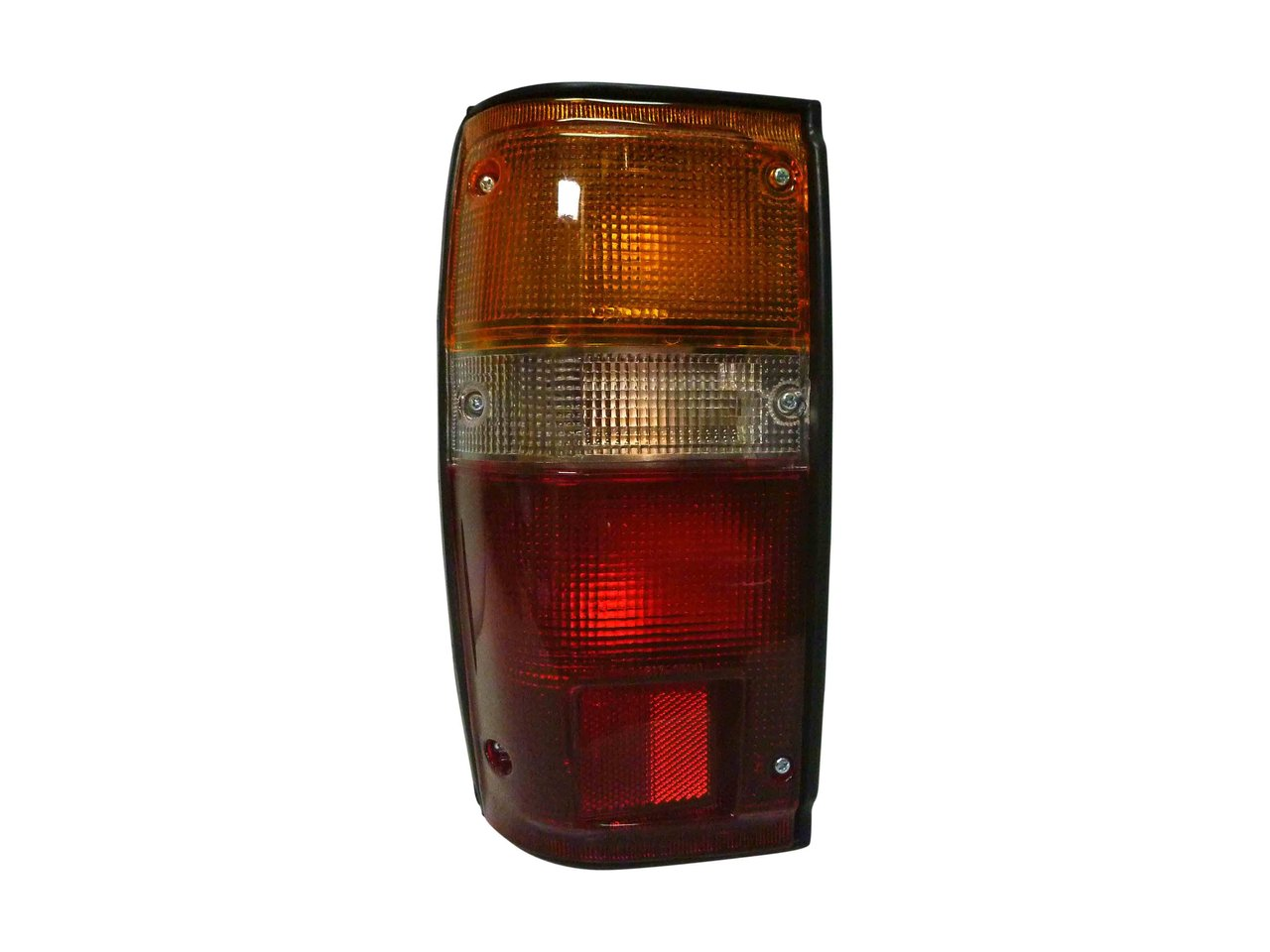 left tail light assembly suitable for hilux ute ln65 yn65. Black Bedroom Furniture Sets. Home Design Ideas