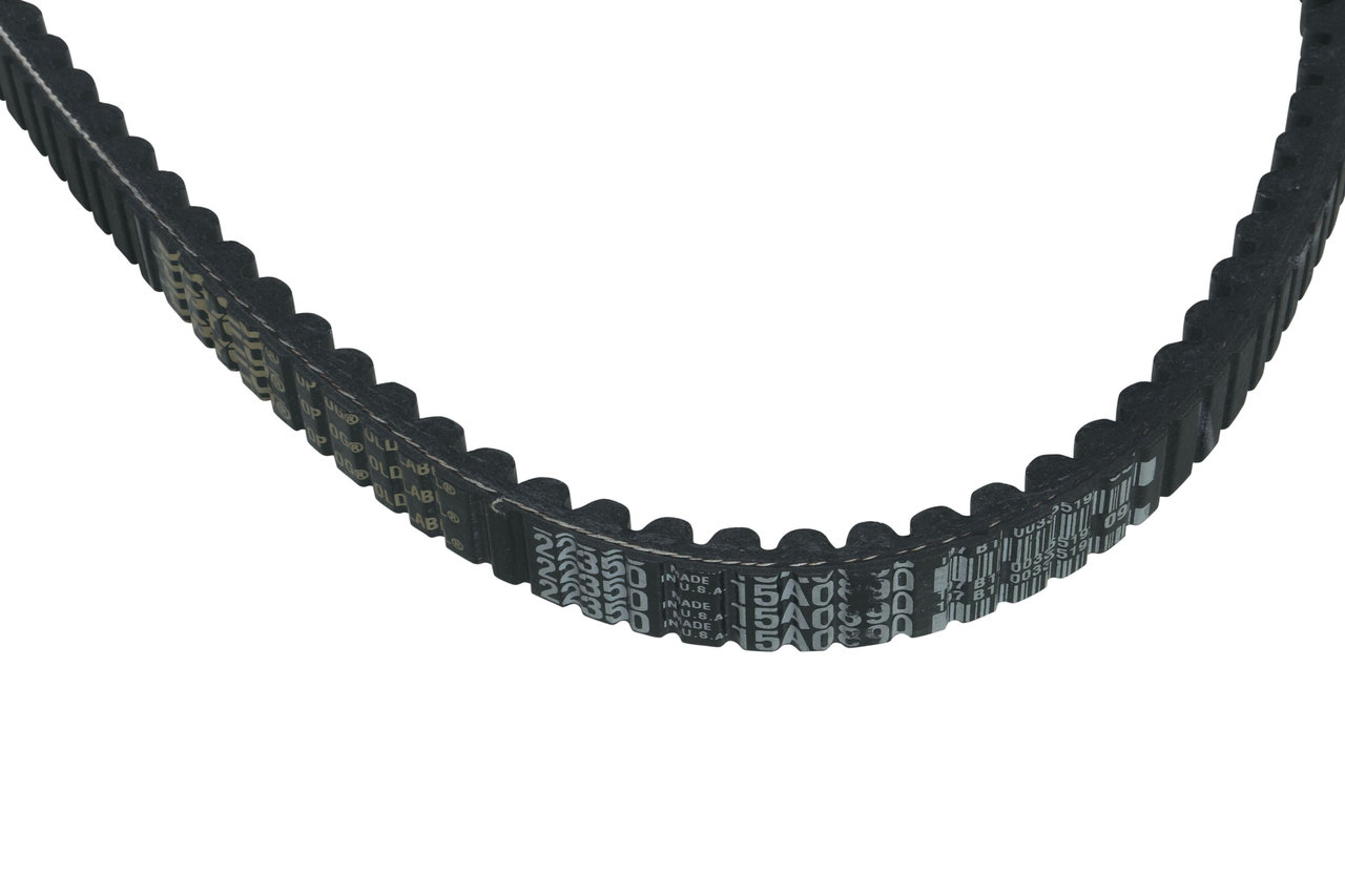 Power Steering Drive Belt suitable for Landcruiser Diesel 2H