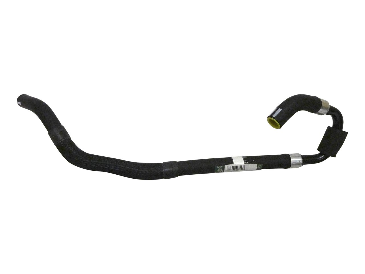 Power Steering Hose For Discovery 2 Td5 Reservoir To Pump And Hoses Suitable Genuine Anr6974