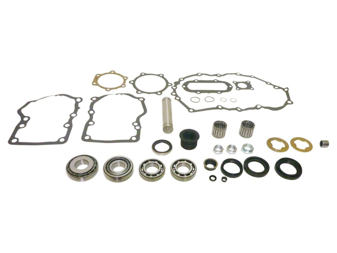 transfer case kit suitable for landcruiser 60 70 series
