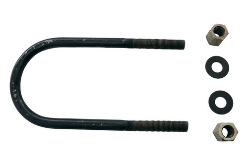 EFS Rear Leaf Spring U Bolt suitable for MQ Patrol & Y60 GQ Patrol Cab Chassis