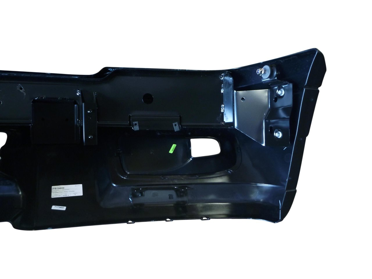 Front Bumper Bar For Land Rover Discovery 2