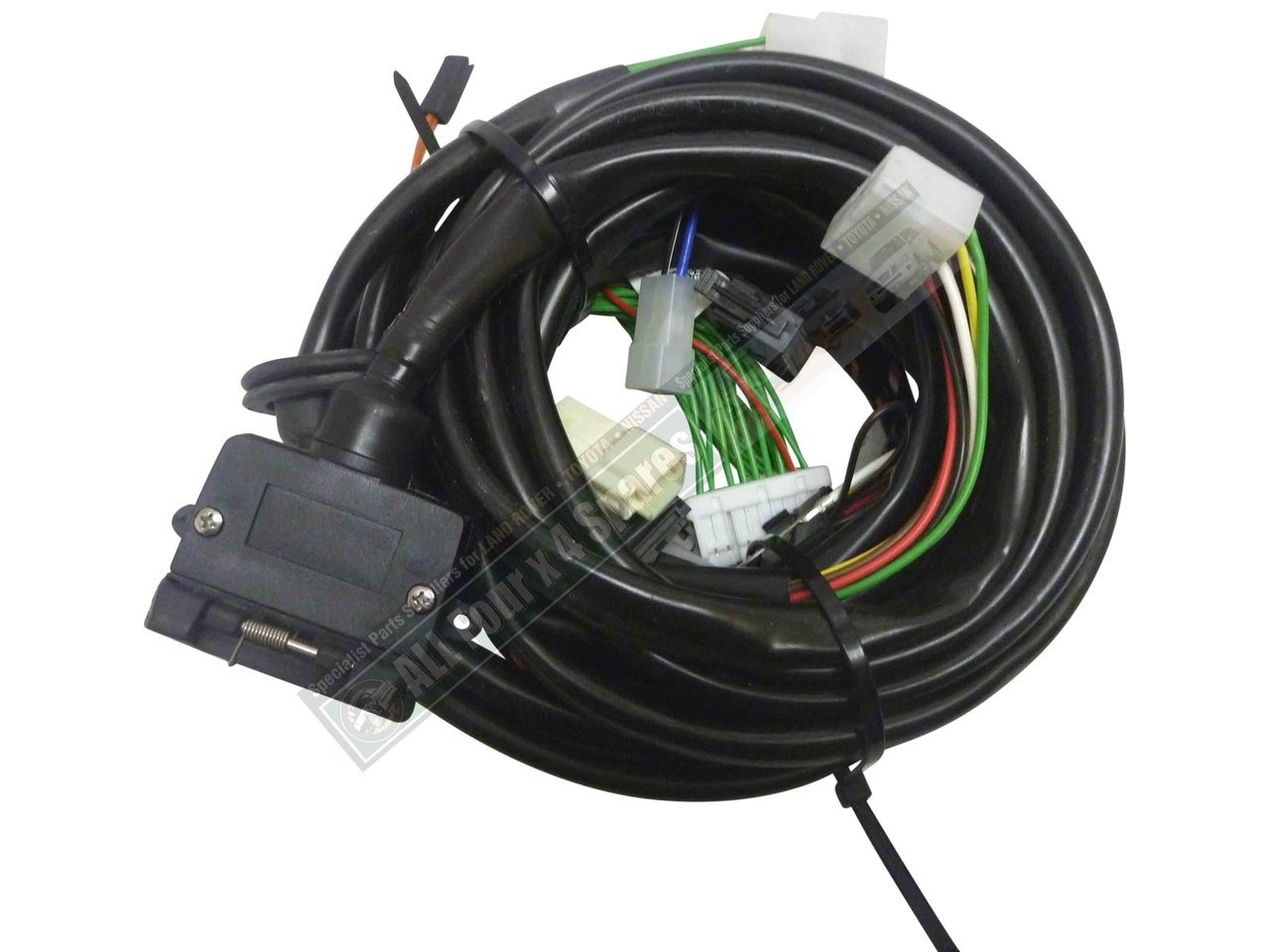 mitsubishi triton trailer wiring harness 40 wiring diagram images rh highcare asia triton snowmobile trailer wiring harness