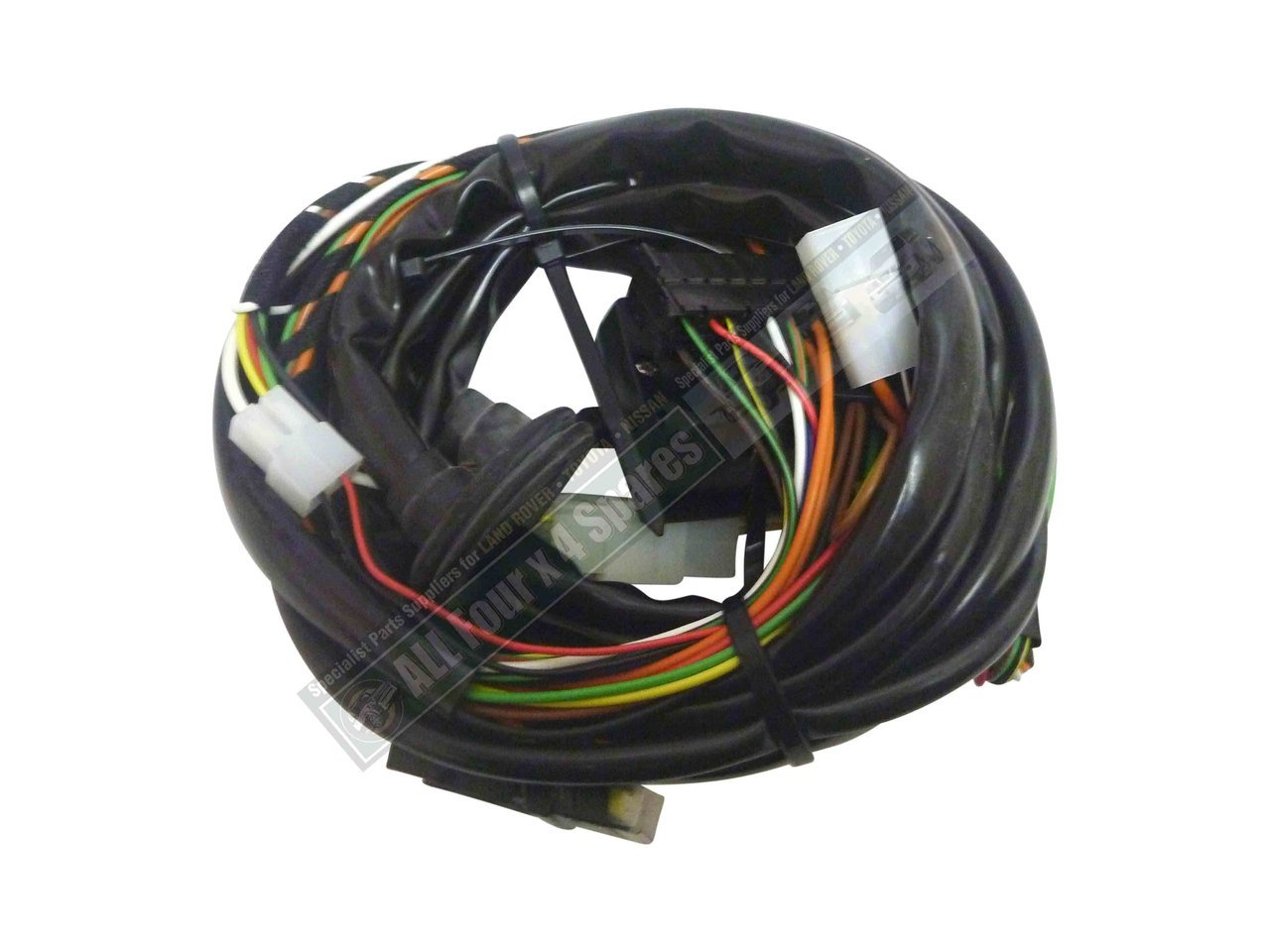MIL TO 216 B4M__3 milford towbar wiring harness toyota landcruiser 200 2009 on toyota land cruiser trailer wiring harness at creativeand.co