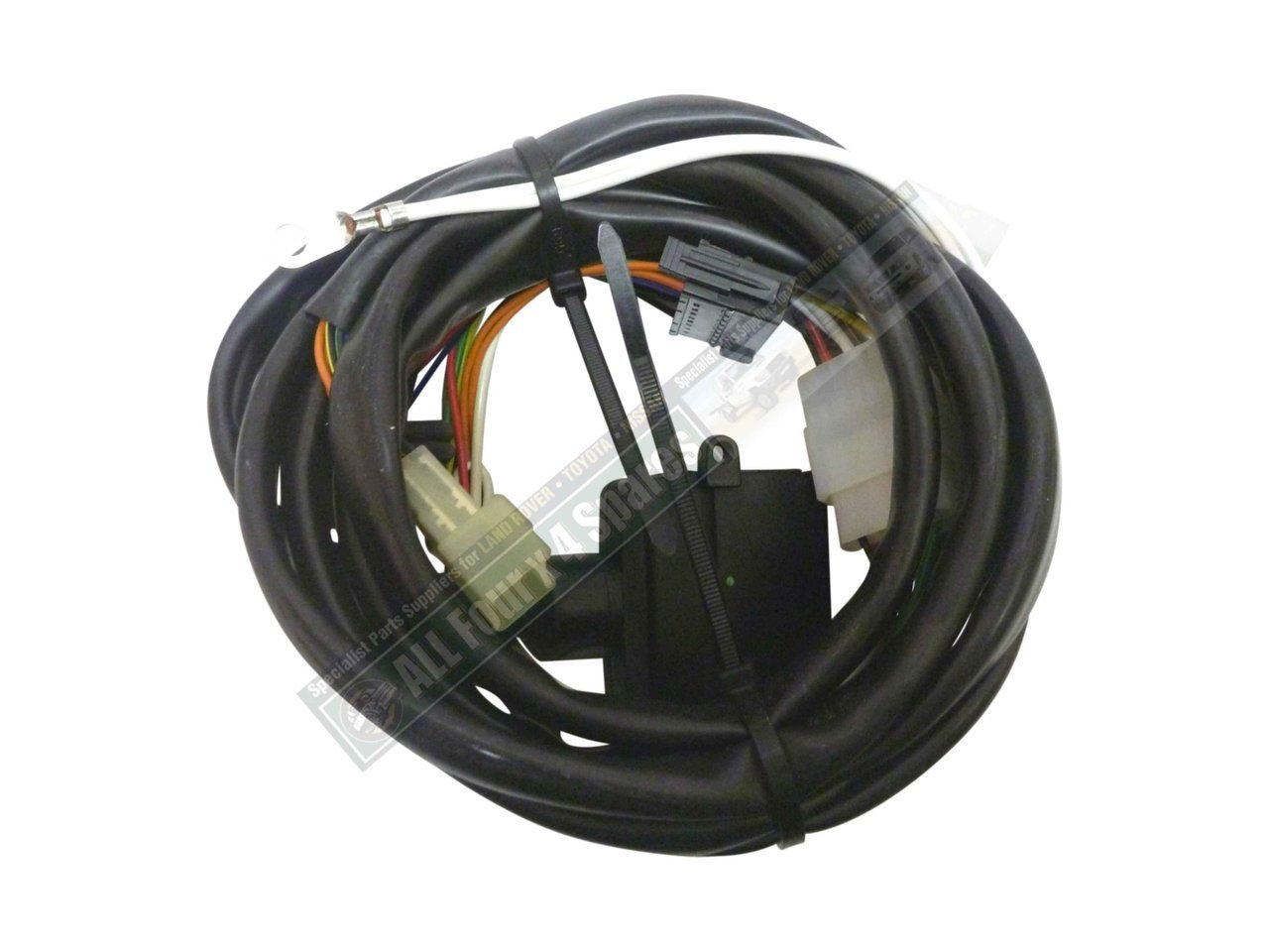 Milford Towbar Wiring Harness Suitable For Subaru Outback