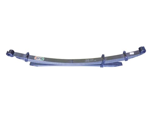 250kg Heavy Duty Rear Leaf Spring suitable for Navara D40 4WD 2009 on - 30mm EFS