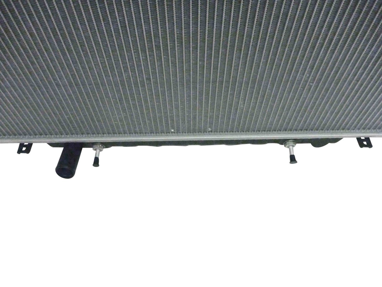 Radiator suitable for Nissan Patrol GU Y61 ZD30 3 0L Turbo Diesel NIS2260