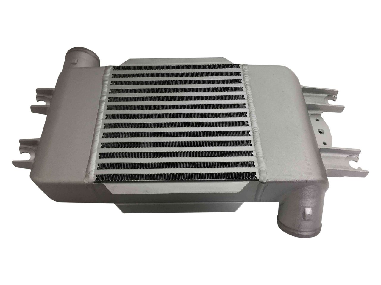 turbo intercooler for nissan patrol gu y61 zd30 common rail. Black Bedroom Furniture Sets. Home Design Ideas