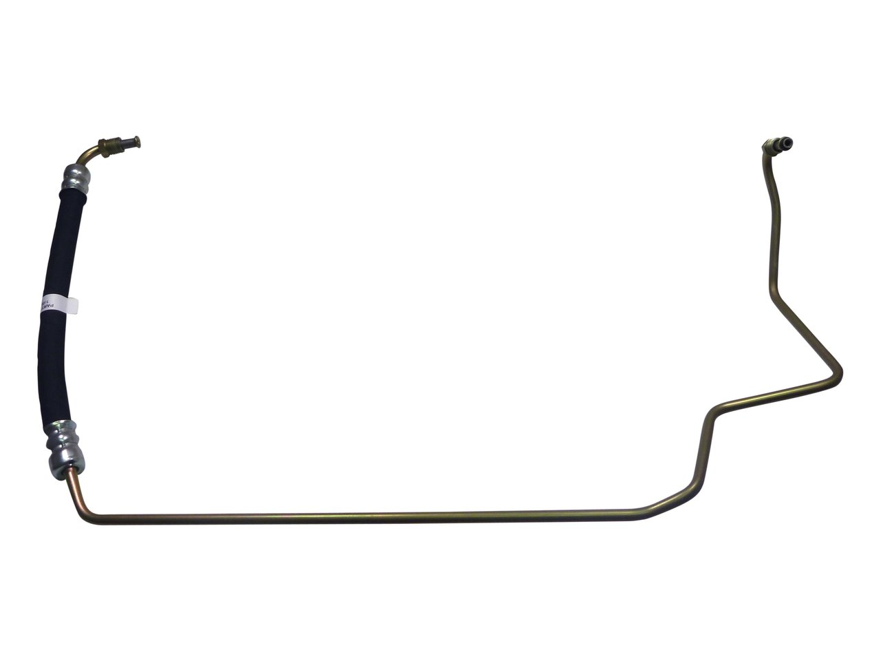 power steering hose land rover discovery range rover