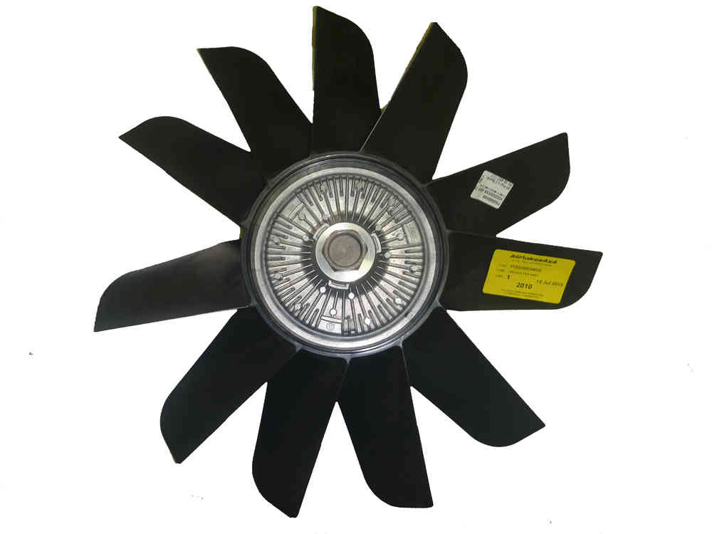 LAND ROVER DISCOVERY 2 Td5 DEFENDER COOLING FAN BLADE CLUTCH VISCOUS PGG500340